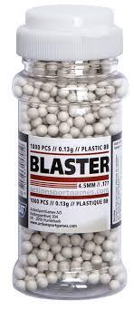 """<b>Шарики пластиковые</b> ASG """"BB"""", 0,13 г, калибр 4,5 мм, 1000 шт ..."""