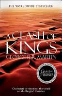 A Clash of Kings: A Song of <b>Ice and Fire</b>: Book Two - George R. R. ...