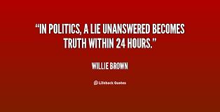 Politics Quotes via Relatably.com