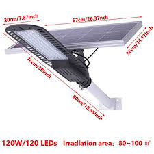 SOLIGHTS <b>LED Solar Street</b> Lights 40W/<b>60W</b>/<b>90W</b>/<b>120W</b>,with ...