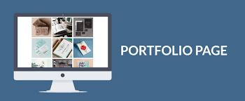 creating a portfolio page kadence themes creating a portfolio page