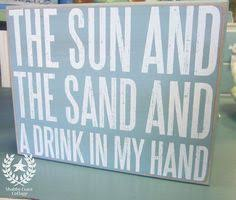 Coastal Sayings on Pinterest | Beach Quotes, Beach Sayings and The ... via Relatably.com