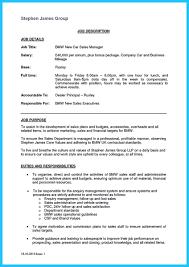 resume for car salesman  seangarrette cocar sales associate resume and car salesman duties resume   resume for car  sman