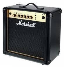 <b>Комбо</b> для гитары <b>Marshall MG15G</b> купить в Санкт-Петербурге ...