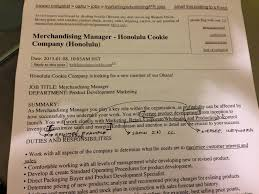 merchandising s resume how to write a kick ass resume position description summary how to write a kick ass resume position description summary