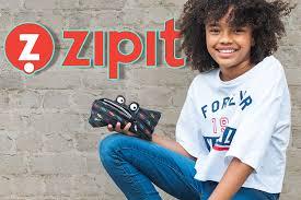 НОВИНКИ. <b>ZIPIT</b> инновационный бренд детской галантереи