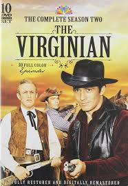 Image result for the virginian
