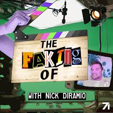 The Faking Of with Nick DiRamio