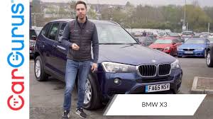 Should I buy a used <b>F25 BMW X3</b>?   CarGurus UK used car review ...
