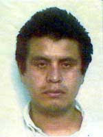 Francisco Javier Lopez Gonzalez and his wife, Liliana Lucero Mercado Gonzalez, are wanted for murder. On November 12, 1999, in the state of Aguascalientes, ... - gonzalez_f2