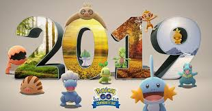 Pokémon Go is bringing back all Community Day Pokémon in ...