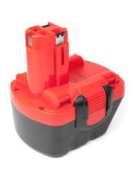 <b>Аккумулятор</b> для <b>Bosch 12V 3.0</b>Ah (Ni-Mh) PN: BAT043, BAT139 ...