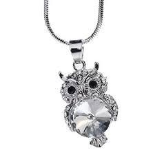 <b>Buy</b> Sunward <b>Necklace Fashion Trend</b> Animal Owl <b>Pendant</b> ...