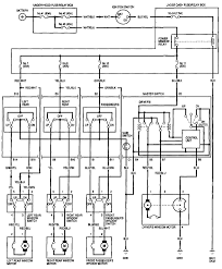 honda engine wiring diagram honda wiring diagrams