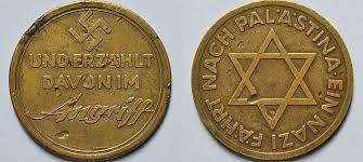 Resultado de imagen de NAZIS E ISRAEL
