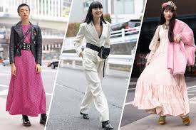 <b>Japanese</b> Fashion: 6 Best <b>Japanese</b> Style Outfits | Marie Claire ...
