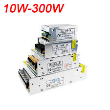 High Power AC110V 220V To <b>DC5V LED Strip</b> Power AC DC ...