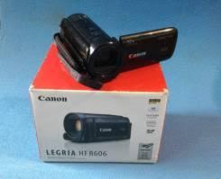 Видеокамера <b>Canon Legria</b> HF S200 + SD 8+32GB + линза + ...