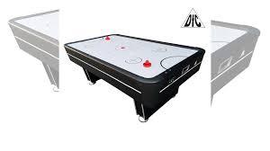 Игровой стол - <b>аэрохоккей DFC slavia JG-AT-18403</b> купить в ...