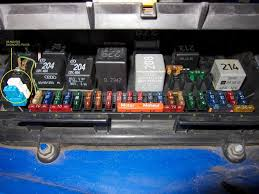 audi cabriolet fuse box 1994 wiring diagrams online 1994 audi cabriolet fuse box 1994 wiring diagrams online