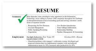 how to write resume qualifications summary resume samples how to write resume qualifications summary step 6 your summary of qualifications resume 11 sample