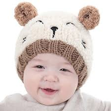 Baby Toddler Kids <b>Boy Girl</b> Children's <b>Lovely</b> Spire Soft Hat ...