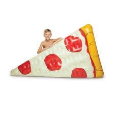 <b>Матрас надувной BigMouth Pizza</b> Slice (4479531) - Купить по ...
