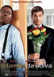 Assistir A Familia da Noiva – HD Dublado Online