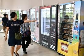 '<b>Mystery</b> prize vending machines' a form of public <b>lottery</b>, merchants ...