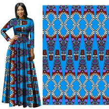 2019 Fashion 100%Cotton Green <b>Africa</b> Ankara <b>Prints Wax Fabric</b> ...