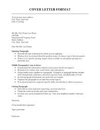 resume cover letter sample cipanewsletter cover letter resume