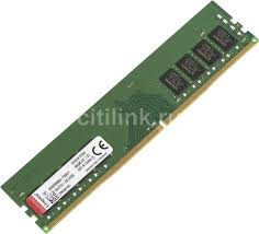 <b>Модуль памяти KINGSTON</b> VALUERAM KVR26N19S8/8 <b>DDR4</b> - 8ГБ