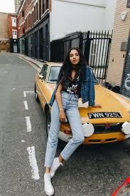 Tarla Barbosa by LEWIS <b>DARLING</b> . <b>London</b> street style model test ...