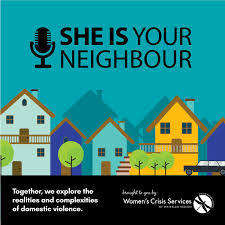 She Is Your Neighbour