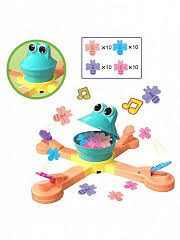 <b>Игра Бэмби</b> Крокодильчик для детей 7096 - купить в Казани по ...