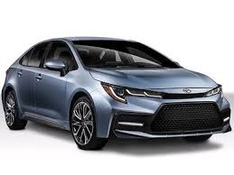 2020 <b>Toyota Corolla</b> Pricing, Reviews & Ratings | Kelley Blue Book