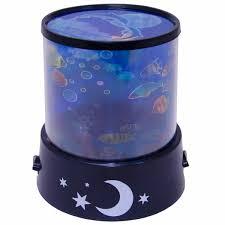 Ночник-проектор светодиодный S1204 3 в 1 в Москве – купить по ...