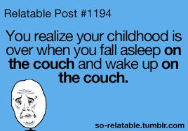 childhood meme true true story i can relate okay relatable funny ... via Relatably.com
