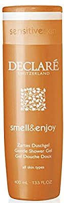 <b>Declare Smell and</b> Enjoy Shower Gel: Amazon.co.uk: Beauty