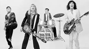 <b>Cheap Trick</b>: Why Aren't They Bigger? - CultureSonar