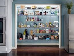 photos kitchen cabinet organization:  adjustable wire shelving is an inexpensive product for customizing your pantry space