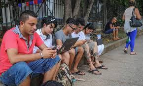 Paraguay tiene velocidad de internet móvil más alta: 300 mil ya lo disfrutan