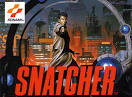 Images & Illustrations of snatcher