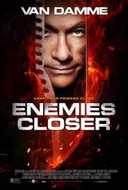 Regarder Enemies Closer (2013) en Streaming
