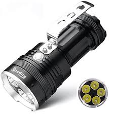 <b>Supfire</b> L1 Lanterns & Tent Lights Emergency Lights LED Cree® XM ...