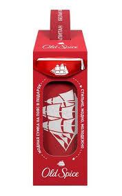 Подарочный набор <b>Old Spice Roamer Дезодорант</b>-аэрозоль + ...