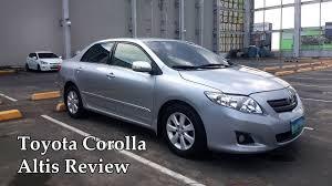 "2010 <b>Toyota corolla</b> Altis ""Silva"" 1.6g 10th gen (<b>2008-2013</b>) full tour ..."