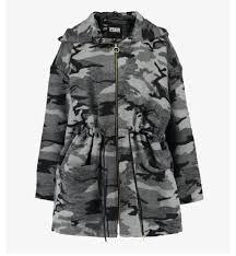 Новая парка оверсайз <b>Urban Classics</b>, Германия куртка камуфляж