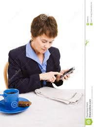 job hunting cold call stock photography image  job hunting cold call