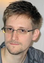 Edward Snowden - edward-snowden